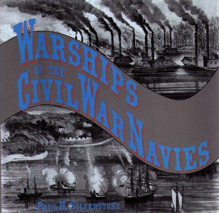Warships of the Civil War Navies