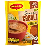 Maggi, Creme Cebola, Sachê, 68g
