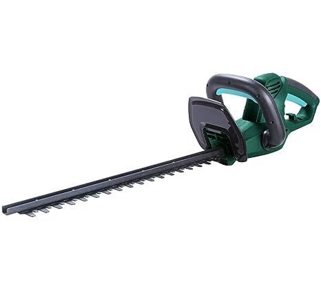 McGregor 45cm Corded Hedge Trimmer - 400w: Amazon co uk