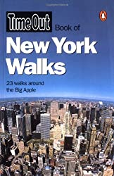 Time Out Book of New York Walks (Time Out Guides)