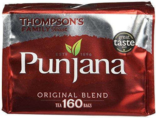 Punjana Tea Bags - 1