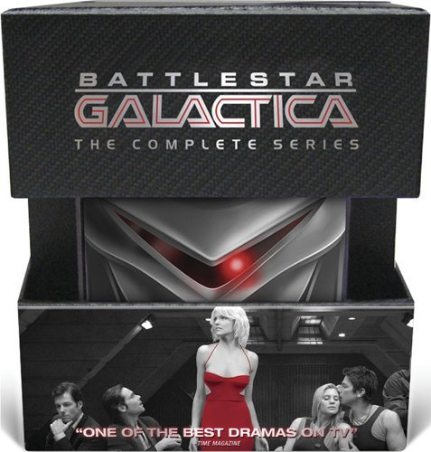 Battlestar Galactica: The Complete 2004 Series (+ Collectible ()