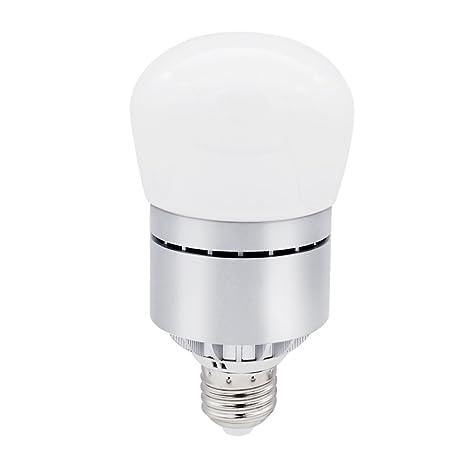 Luz LED bombillas, dusk a Dawn Sensor – Bombilla de luces iluminación inteligente lámpara 12