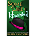 Some Like it Haunted (A Sophie Rhodes Ghostly Romane Book 2)
