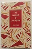 img - for The Language of Jane Austen (The language of literature) book / textbook / text book