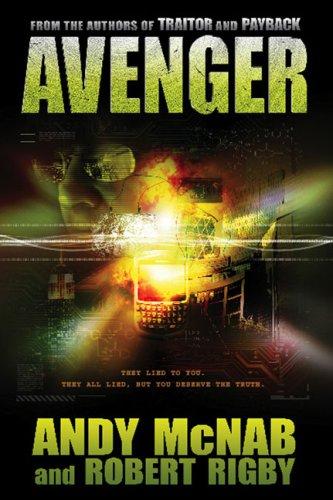 Download Avenger pdf epub