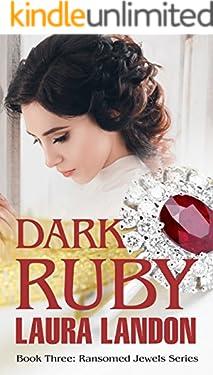 Dark Ruby (Ransomed Jewels Book 3)