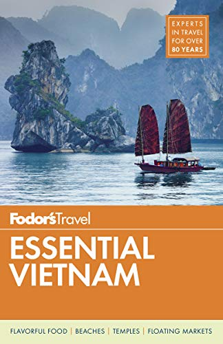 Fodor's Essential Vietnam (Travel Guide)
