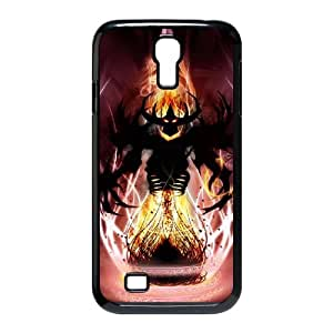 Samsung Galaxy S4 9500 Cell Phone Case Black Defense Of The Ancients Dota 2 SHADOW FIEND 005 LWY3568106KSL