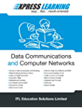 Data Communications and Computer Networks (Express Learning)