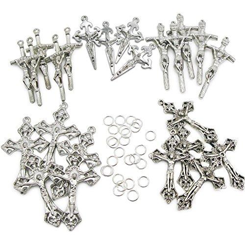 TOAOB Assorted Pendants Bracelet Accessory