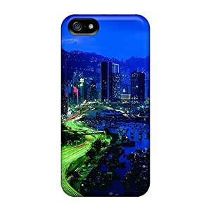 Perfect Fit City Lights Case For Iphone - 6 4.7