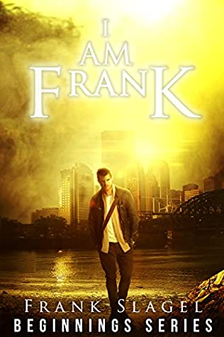 book cover of I Am Frank