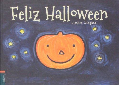Feliz Halloween (Spanish