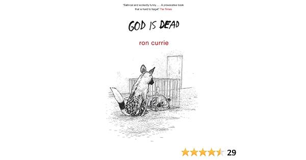 God is Dead (Bello) (English Edition)