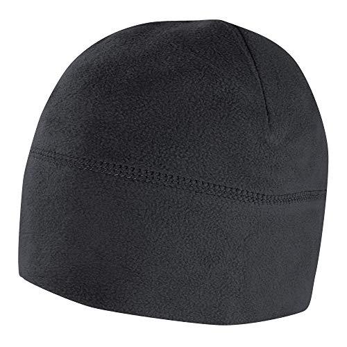 Condor Tactical Microfleece Watch Cap (Black)