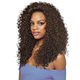 Outre Synthetic Hair Half Wig Quick Weave Batik Dominican Curly (DR30)