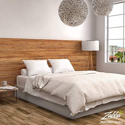 Beckham Hotel Collection Gel Pillow (2-Pack) - Luxury Plush Gel Pillow - Dust Mite Resistant & Hypoallergenic - Queen