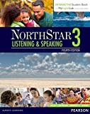 NorthStar Listening and Speaking 3 with Interactive Student Book access code and MyEnglishLab (Northstar Listening & Speaking)