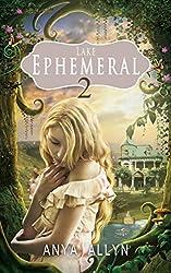 Lake Ephemeral Part 2: An eerie sci fi romantic mystery