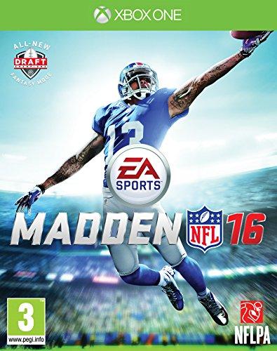 (Madden NFL 16 (Xbox One))
