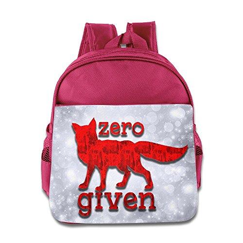 SAXON Kid's Playful Pink Toy 150g Fox Zero Given - Salem Oregon Glasses