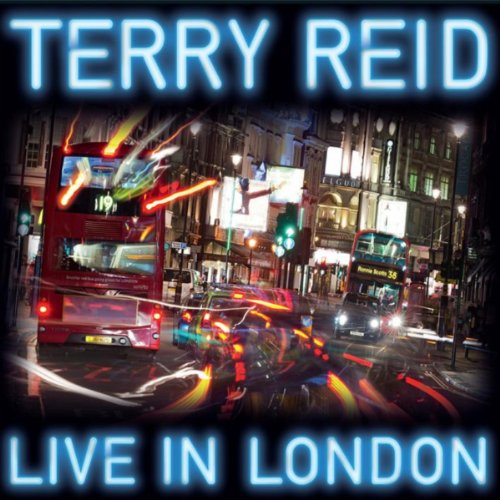 Live in London (London Terry E)