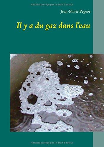 Il y a du gaz dans l'eau (French Edition) ebook