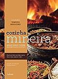 capa de Cozinha Mineira
