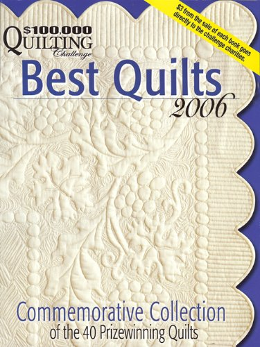 Best Quilts 2006 ebook