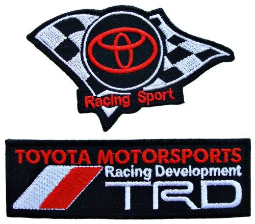 TOYOTA TRD Racing Sport Motorsports Trucks Cars T Shirt