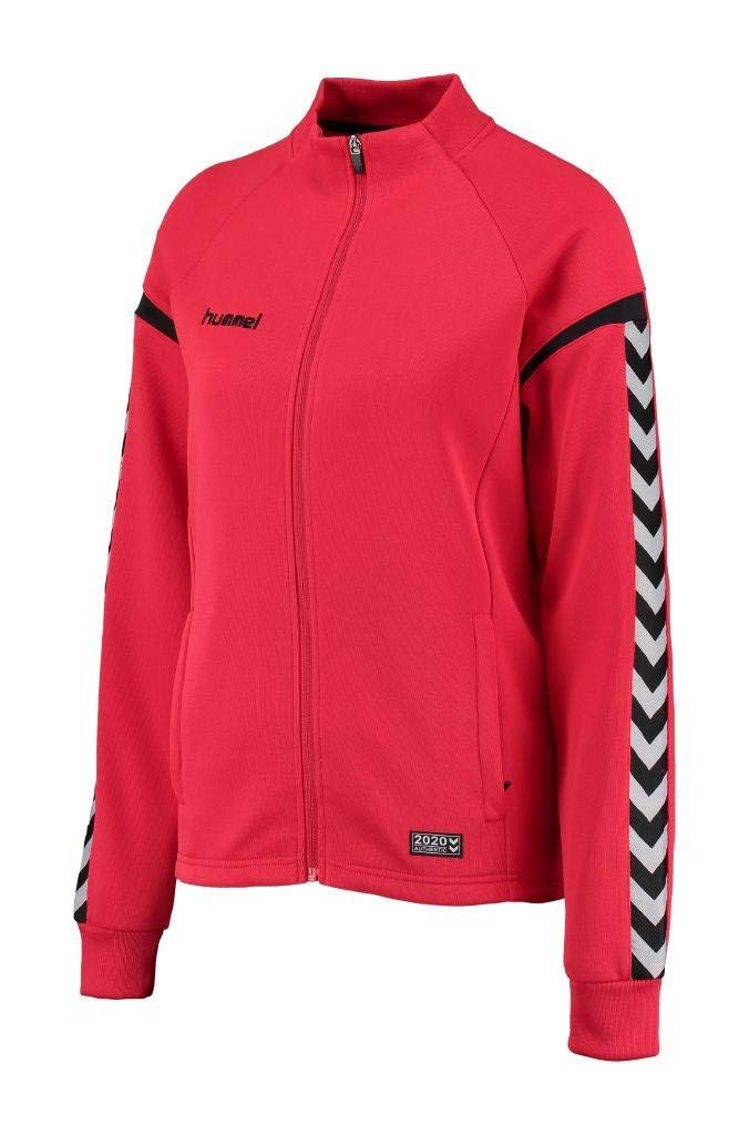 Hummel Veste Femme Authentic Charge