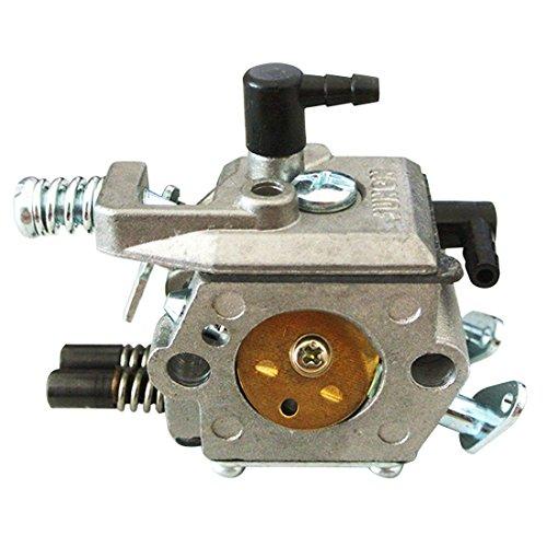 JRL Carburetor Carb Fits 45cc 52cc 58cc 4500 5200 5800 Chinese Chainsaw Tarus Sanli