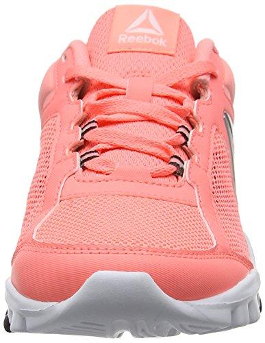 MT Melon Silver Sour Reebok Trainette Yourflex Naranja White Black 0 9 Deporte Zapatillas Mujer para de qIBaZ