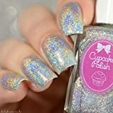 Oh Ship! - holographic nail polish by Cupcake Polish