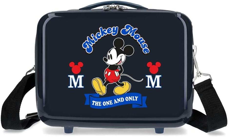 29x21x15 cms Disney Have A Good Day Mickey Mode pour Jeunesse