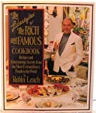 The Lifestyles Of The Rich And Famous Cookbook -