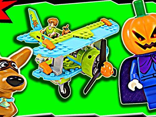 Clip: Mystery Plane -