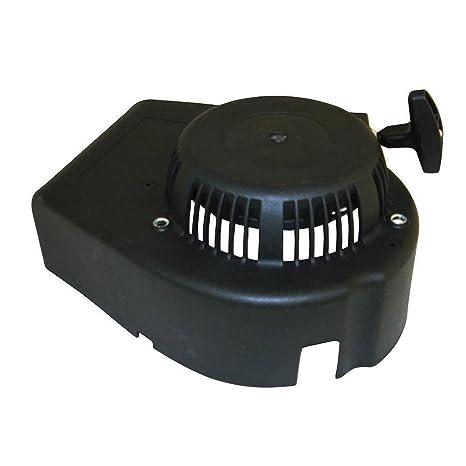 Tire de arranque de retroceso para GGP HP454 RV40 RV150 SV150 V35 V35 cortadora de césped