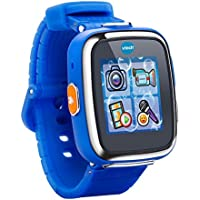 Reloj inteligente DX Kidizoom de VTech, color azul francia (2.ª generación)