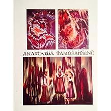 Anastazija Tamosaitiene