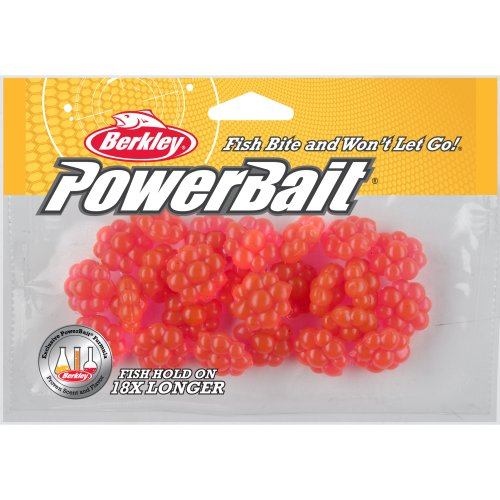 Berkley PowerBait Trout/Steelhead Egg Clusters