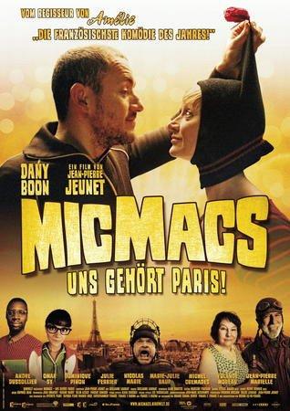 Micmacs - Uns gehört Paris! Film