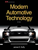 Modern Automotive Technology, James E. Duffy, 1619603705