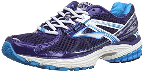Defyance7 Blue Ribbon White Women's Women Breeze Shoes Brooks Running pxwqvOqz