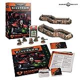 Warhammer 40,000 Kill Team The Exalted Scythe Necrons Starter Set