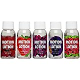 Doc Johnson Motion Lotion Elite Sampler