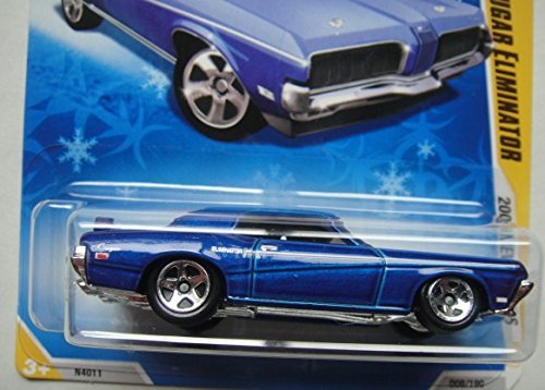 hot-wheels-snow-flake-card-2009-new-models-blue-69-mercury-cougar-eliminator-8-42