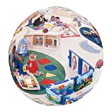 Kaplan Early Learning Company Round Observation Mirror