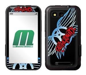 Zing Revoluci-n MS-AERO10268 Motorola Defy